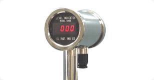 静電容量式レベル計